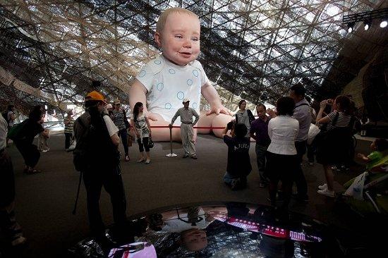 世博博物馆展品征集启动 小米宝宝确定将留沪