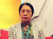 吉林馆常务副馆长邓凤琴