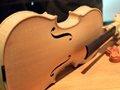 意大利手工精制小提琴