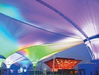 东方之冠展中国之智 园区摄影高手秀中国之美