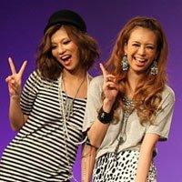 美女扎堆亮相日本活动周