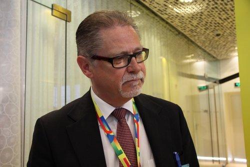 专访瑞典恩华特总裁:环保技术发展前景广阔