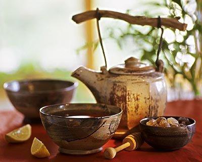 世博浙江馆美轮美奂 可品龙井并带走青瓷碗