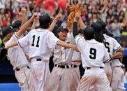 在日本,棒球与甲子园