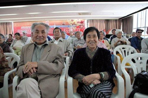 中国馆日前夕 探寻四代人记忆里的庄严与甜蜜