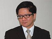 香港世博事务办公室主任陈子敬