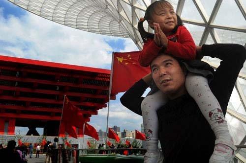 世博助力上海转型 专家称不该继续发展制造业