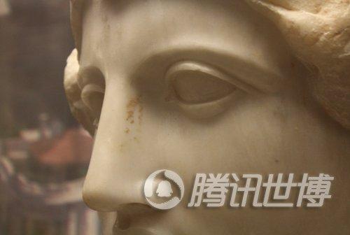女神雅典娜 智慧与勇气的永恒象征(组图)