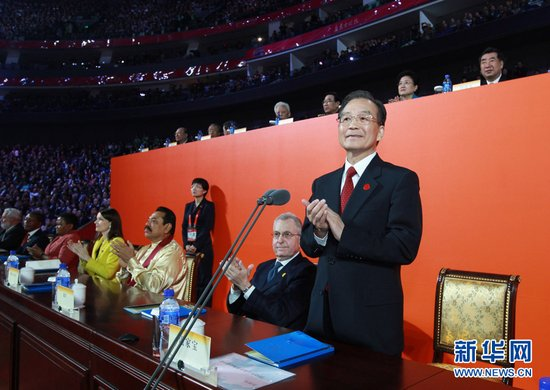 中外媒体盛赞上海世博 称其留下巨大财富