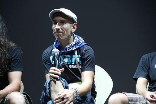 西班牙版崔健空降上海 将为世博带来摇滚之夜
