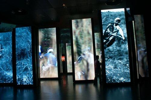香港馆:寻找成就智能生活的可能