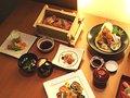 视频:怀石料理鲍鱼做前菜 北海道鲜贝超大颗