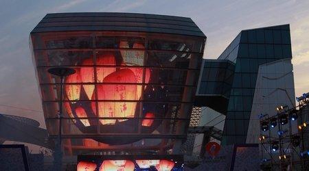 台湾馆世博会后竞价拍卖 底价已高达8500万元