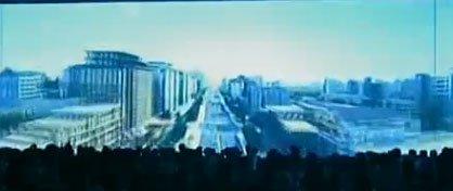 走近中国馆主题电影《和谐中国》