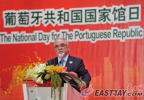 葡萄牙馆日:欧洲蓝调法朵将带来听觉盛宴