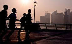 上海缘何成为最性感城市?