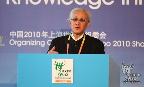 日本建筑设计师:上海代表一种未来的可能性