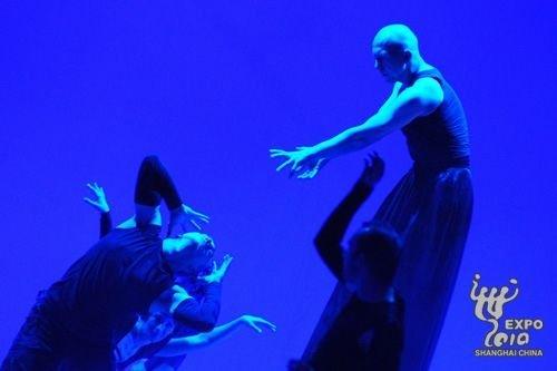 体验波兰馆的中国元素 国家馆日可与肖邦共舞