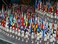 高清:中国2010年上海世博会开幕式盛况空前