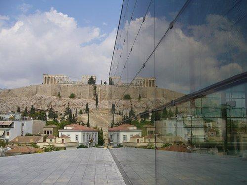 希腊文化展将古希腊历史融于现代生活(组图)