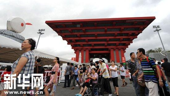 2010年上海世博会大事记 回望世博10年历程