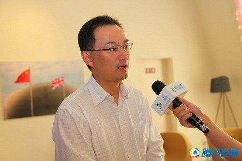 世博局官员谈线上世博:望进一步加强互动