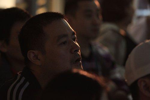 狮城夜赛酣战新加坡馆  F1狂热激情席卷世博