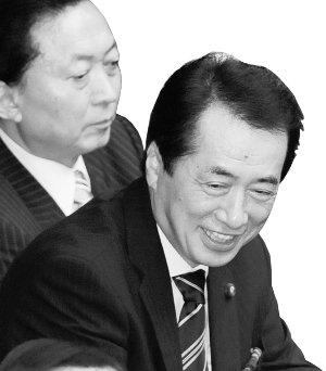 日本新首相菅直人外交动向牵动各方神经