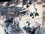 上海世博展示的中国成功吗