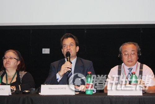 意大利关注残障人群康复 中国挑战与机遇共存