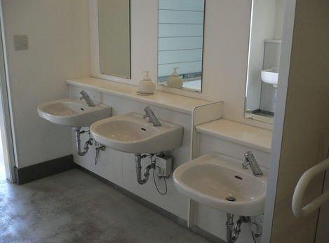 盘点世博园内的免费资源 路过厕所顺便洗个手