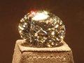 高清:摩纳哥展出世界上最美钻石 璀璨夺目