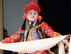 高清:世博内蒙古活动周 草原风吹热马背文化