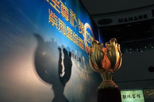 """""""永远盛开的紫荆花""""仿制雕塑将走进香港馆"""