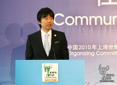 日本大阪府知事:社区是宜居城市的关键所在