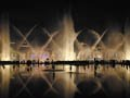 世博音乐喷泉震撼视听