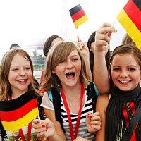 世博会迎来德国国家馆日