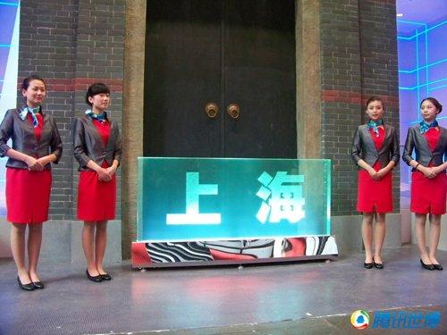 上海馆运营日记:点滴世博记录 服务更贴心