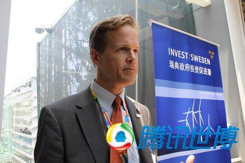 高效与新能源是中国发展的新突破口(图)