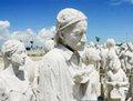 高清:墨西哥将建造世界最大水下艺术馆
