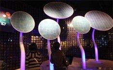 """上海世博会中国馆的""""低碳行动"""""""