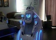 机器人大管家