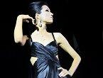 高清:意大利馆时尚秀 珠宝时装诠释性感奢华