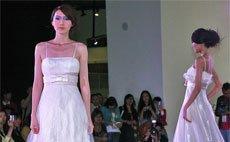 世博时尚婚纱秀