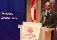 加拿大驻沪总领事:很佩服上海世博排队游客