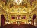 高清:剧院主题摄影 体验国家丰富文化内涵