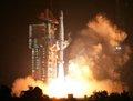 高清:中国成功发射第五颗北斗导航卫星