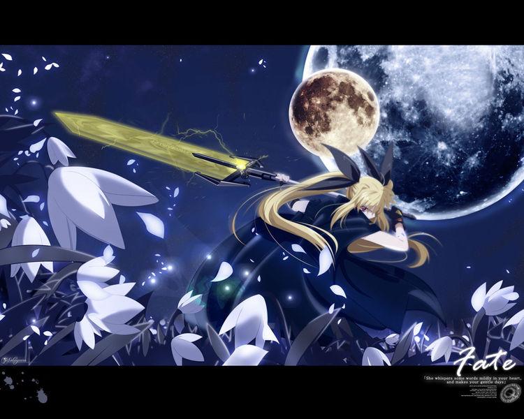 《魔法少女奈叶》海量精美图片壁纸