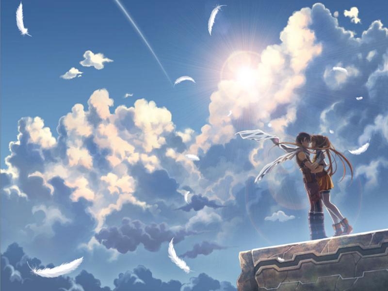 《空之轨迹》图片壁纸赏