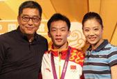 《金牌第一时间》第4期 郭伟阳:想认教练当干爹